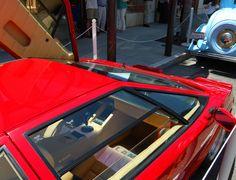 Lamborghini, Countach, 5000s, 1980s, V12, Door,