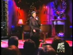 Barry Manilow - Christmas Medley - Live A&E Special | Barry ...