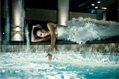 Love this shot by ZMolu Photography / Toronto - taken at Four Seasons Hotel