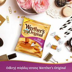 .: Wspomnienia z podróży z Werther's Original Soft Ca...