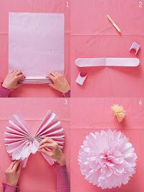 Acho que já falei há um tempo atrás que pretendo fazer uma festinha craft  no aniversário da minha bebê (vai completar dois...
