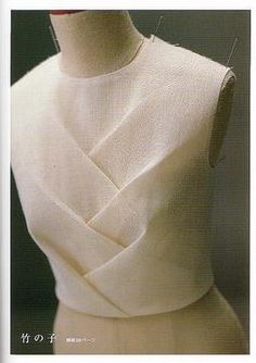 Fashion Incubator » Blog Archive » Pattern Puzzle: Pattern Magic