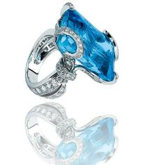 hi end jewelry   rings high-end design fashion crystal jewelry rings description: &n ...