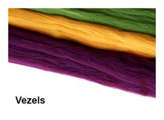 wool NL vezels