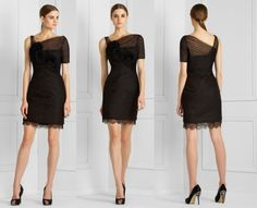 expensive, but the LBD is timeless...right?  via BCBG MAXAZRIA.