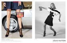 Foto de Louis Vuitton campaña Otoño-Invierno 2014/2015 (7/12)