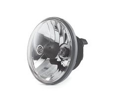 Halogen Headlamp- Clear Smooth Lens with Reflector Optics-68297-05 | Headlamps | Official Harley-Davidson Online Store