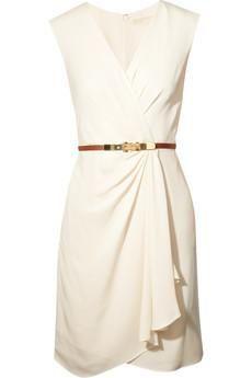 MIchael Kors silk #dress