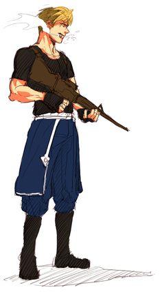 I gasped when he got impaled. 鋼の錬金術師 Fullmetal Alchemist, Fulmetal Alchemist, Me Anime, Anime Guys, Manga Anime, Alphonse Elric, Roy Mustang, Edward Elric, Fanart