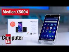 Medion Life X5004 Hands on Testvideo | Handyfant