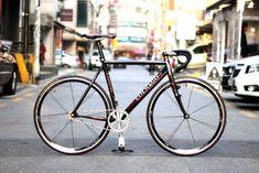 bikeplanet: Colnago Track