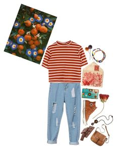 """July"" by alta-alats-patentt ❤ liked on Polyvore featuring Converse, LIST and Toast"