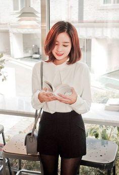 Warm Pocket Pants   Korean Fashion