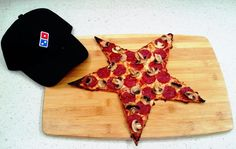 What are your all-star toppings?