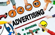 6 Tips to Promote a Small Business Effectively with the help of Advertising Advertising Firms, Advertising Strategies, Online Advertising, Marketing And Advertising, Social Media Marketing, Advertising Campaign, Internet Marketing, School Advertising, Advertising Techniques