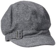 Nine West Women's Boucle Newsboy Hat, Heather Grey, One S... https://www.amazon.com/dp/B01E7D38BI/ref=cm_sw_r_pi_dp_x_cl4sybDSZRF6R