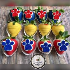 Throw an exceptional get-together for your children's birthday party with these 7 fascinating paw patrol party ideas. The thoughts must be convenient to those who become the true fans of Paw Patrol show. Paw Patrol Birthday Decorations, Paw Patrol Birthday Theme, Birthday Table Decorations, Birthday Party Snacks, Birthday Party Tables, Boy Birthday, Cake Birthday, Birthday Recipes, Husband Birthday