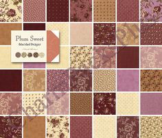 The Potting Shed By Holly Taylor For Moda Fabrics