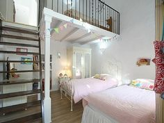 Kids Bedroom Mezzanine mezzanine bed space | mezzanine beds | pinterest | mezzanine bed