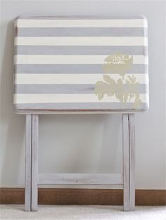 1000 Ideas About Tv Tray Makeover On Pinterest Tv Trays