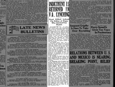 The August 1926 lynching of my second cousin twice removed, Raymond Arthur Byrd, remains one of my most read posts. This is the second part of this history.