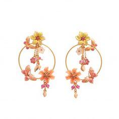 joli mois de mai earrings