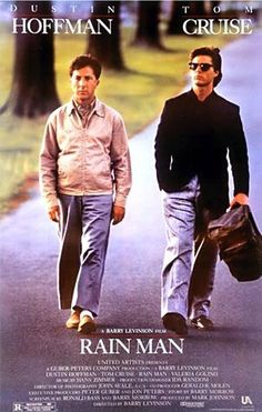 Rain Man (1989)