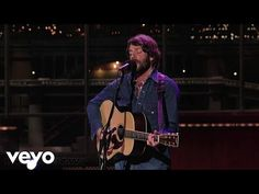 Ray LaMontagne And The Pariah Dogs - New York City's Killing Me (Live on Letterman) - YouTube