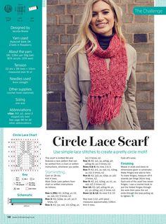 Knit Now №68 2016 - 轻描淡写 - 轻描淡写 Crochet Hooks, Knitting, Books, Design, Fashion, Crochet, Moda, Libros, Tricot