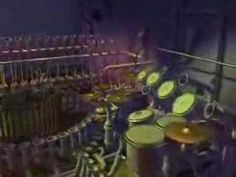Engineering meets music - the music machine