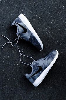 Simple Nike Frees Shoes are a must have for every active girls wardrobe