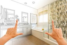 First-rate Fiberglass shower remodel ideas,Master shower remodel before and after and Tub to shower remodel small spaces tricks. Shower Remodel Cost, Diy Bathroom Remodel, Bathroom Renovations, Bathroom Interior, Modern Bathroom, Master Shower, Shower Tub, Master Bathroom, Bathroom Vanity Sizes