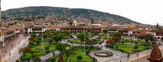 Ayacucho Perú Cuna de la Libertad Americana
