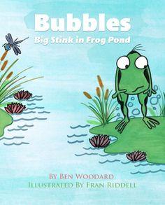Bubbles - cover