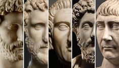 Widely considered the best rulers of ancient Rome, the Five Good Emperors brought prosperity to the Empire, taking Roman civilization to its apex.