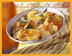 Marokkaanse aardappelsalade - 50plusser.nl