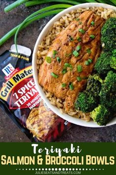 Delicious, Healthy Dinner That�s Quick and Easy to Prepare! Only Four Ingredients and Ready in 30 Minutes! Easy and healthy dinner for tonight! #dinner #healthy #easyrecipe Clean Recipes, Fish Recipes, Easy Dinner Recipes, Seafood Recipes, Easy Meals, Cooking Recipes, Healthy Recipes, Healthy Meals, Healthy Food