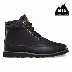 c624d170bc Vans Breton Boot SE MTE Shoes (MTE) Black Black - Vans UK Official