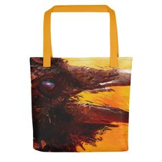 Now available in my store: Atoms of the Eye ... Check it out here! http://mattyfieldy.com/products/atoms-of-the-eye-tote-bag?utm_campaign=social_autopilot&utm_source=pin&utm_medium=pin