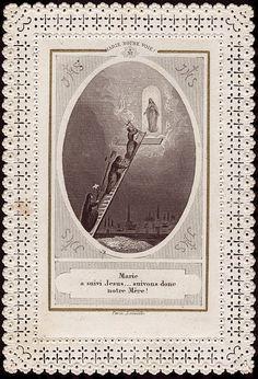 The Holy Cross the Way to Heaven.   YBH