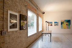 Jay Bower - Exhibition view 9, Clinica Urbana, Treviso - Italy Treviso Italy, Jay, Windows, Ramen, Window