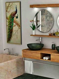 Think coastal, vintage, minimalist, and contemporary, and even Scandinavian and modern industrial.