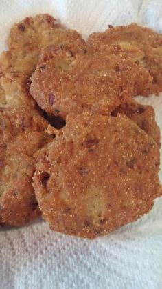 recipe: salmon croquettes made with white sauce [28]