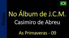 Casimiro de Abreu - 09 - No Álbum de J.C.M.