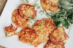 From satay bowls to quiches and Bill Granger& superb bean dish, these recipes will get you excited about Meat Free Week. Potato Rosti Recipe, Potato Recipes, Potato Varieties, Potato Fritters, Cooking Recipes, Vegetarian Recipes, Snack Recipes, Dinner Recipes, Snacks