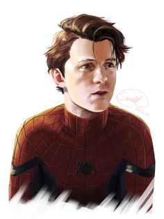 Spiderman from Captain America: Civil War, played by Tom Holland. He did a really good job, making the character humorous, noble, and endearing as ever. Also, Holland is an experienced gymnast, so he could do the required stunts. Cool? I think so. - Visit to grab an amazing super hero shirt now on sale!