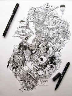 beQbe - Kerby Rosanes