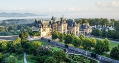 Buy tickets for estate admission, which includes a guided visit of Biltmore House, access to beautiful gardens, Antler Hill Village, and free wine tasting. Bg Design, Design Concepts, Village Hotel, Planning Budget, Biltmore Estate, Buy Tickets, Parking Tickets, Large Homes