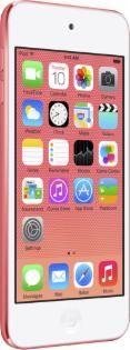 Dakota- IPod 5th generation-pink