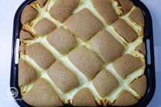 Buch & Rezept: einfacher, gelingsicherer Topfengitterkuchen (Blechkuchen) aus Kuchen backen mit Christina! - Topfgartenwelt - Blog über Garten, Food und Familie aus Salzburg